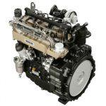 Kholer 2504 TCR moottori